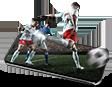 <span>Sports betting</span><br>platform